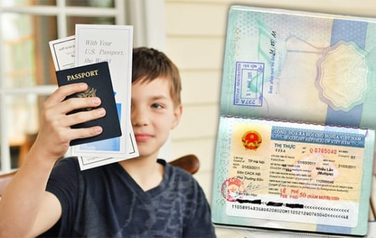 2 ways to get Vietnam visa from Israel