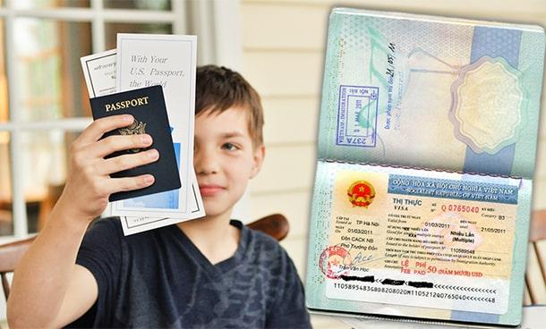best way to get vietnam visa