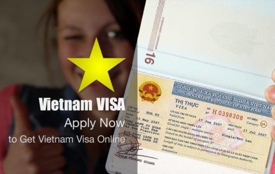 Rush Vietnam Visa for Israel Passport Holders