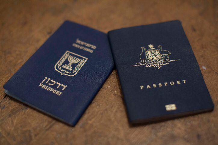 vietnam visa requirement for israel