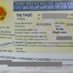 Vietnam tourist visa for israel