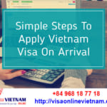 Vietnam visa on arrival for Israel