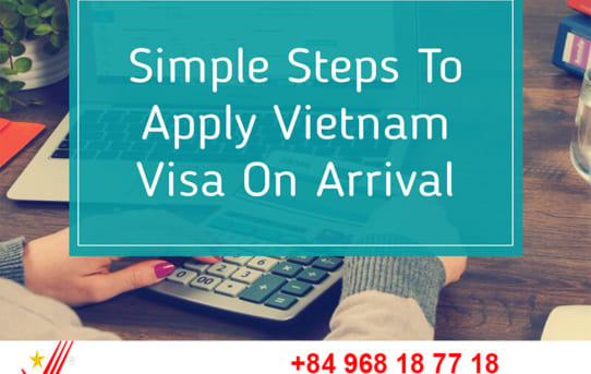 Vietnam visa on arrival for Israel passport holders