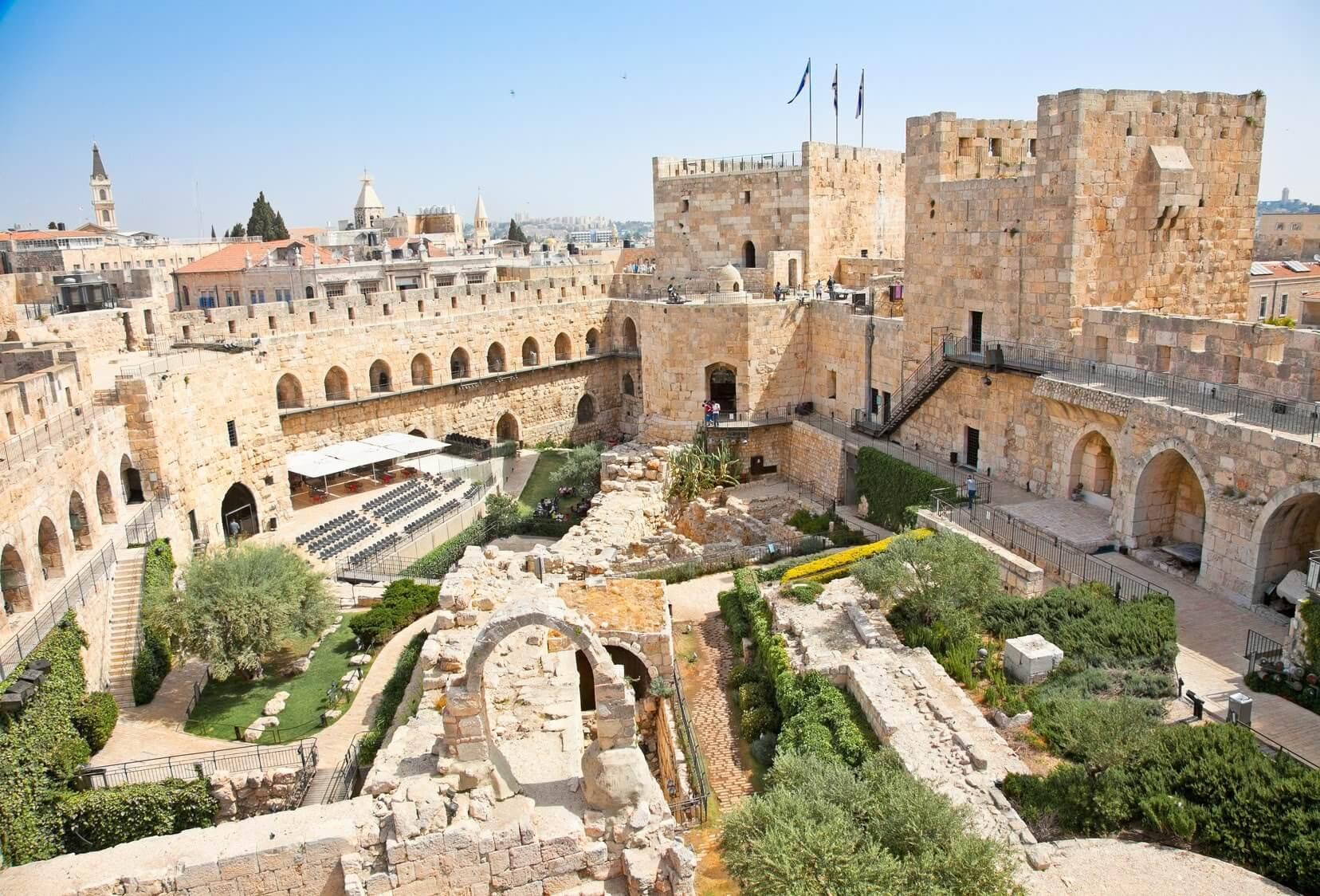 Thông thường, thời gian làm visa đi Israel du lịch mất ít nhất 7 ngày làm việc