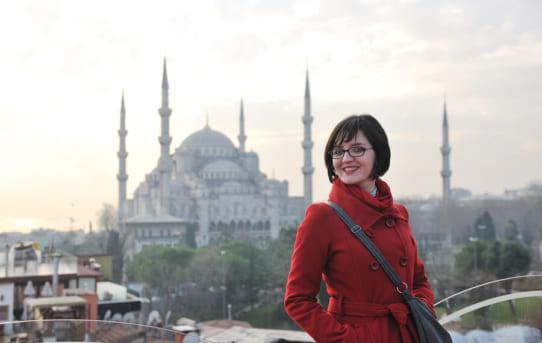 Giải đáp thắc mắc thường gặp về visa du lịch Israel