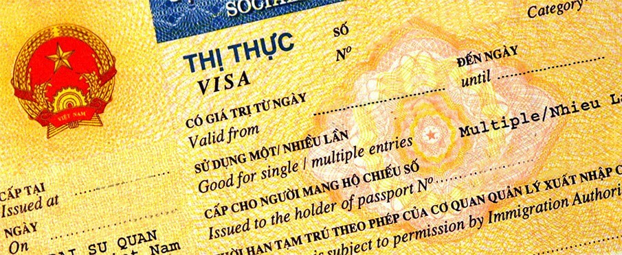 Vietnam Evisa