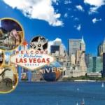 Du lịch Bờ Tây nước Mỹ với nhiều điểm đến hấp dẫn