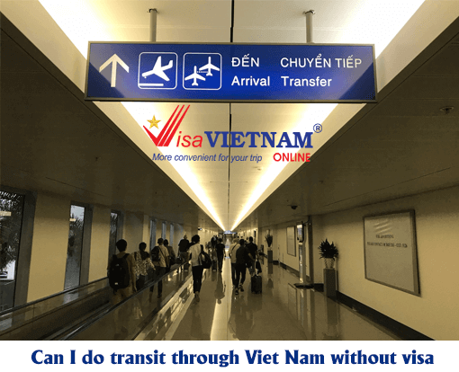 Are Israel citizens required to apply Vietnam transit visa?