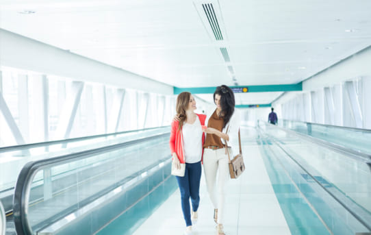 Mặc gì khi du lịch Dubai: Những quy tắc vàng phải nhớ