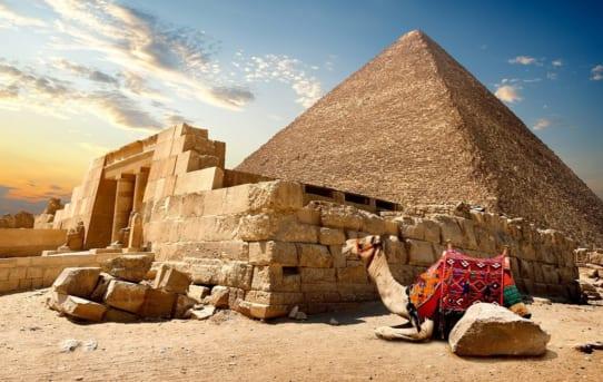 Du lịch Ai Cập nhất định phải lưu ý những điều sau