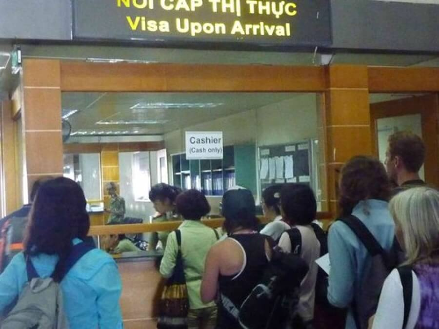How to apply Vietnam visa for Iraq citizens? - تطبيق تأشيرة فيتنام