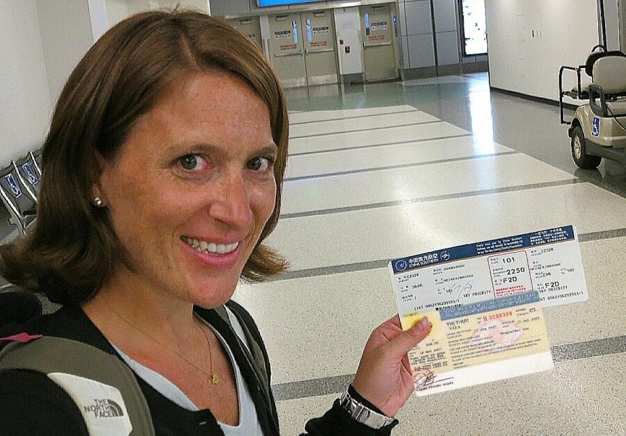 How to apply Vietnam visa for Iraq citizens? - تطبيق تأشيرة فيتنام