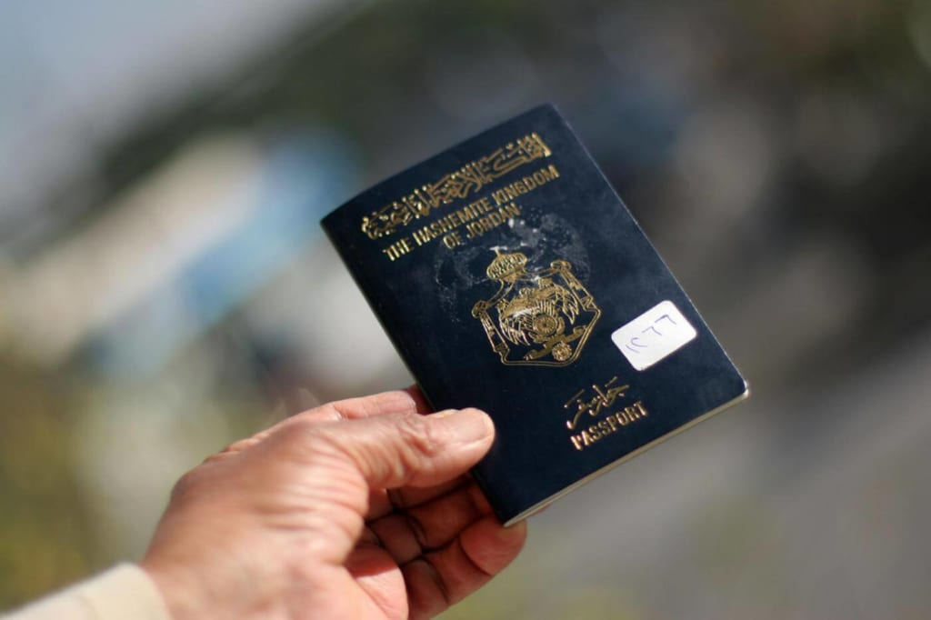 How to apply Vietnam visa for Jordan citizens? - طلب تأشيرة فيتنام في الأردن