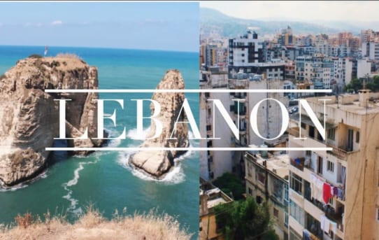 Vietnam visa requirements for Lebanon citizens - تأشيرة فيتنام في لبنان