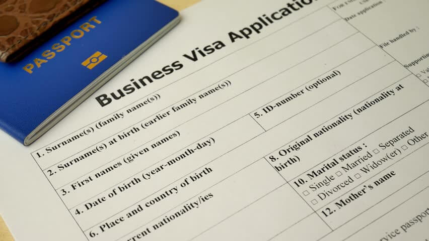 Vietnam visa requirements for United States passport holders