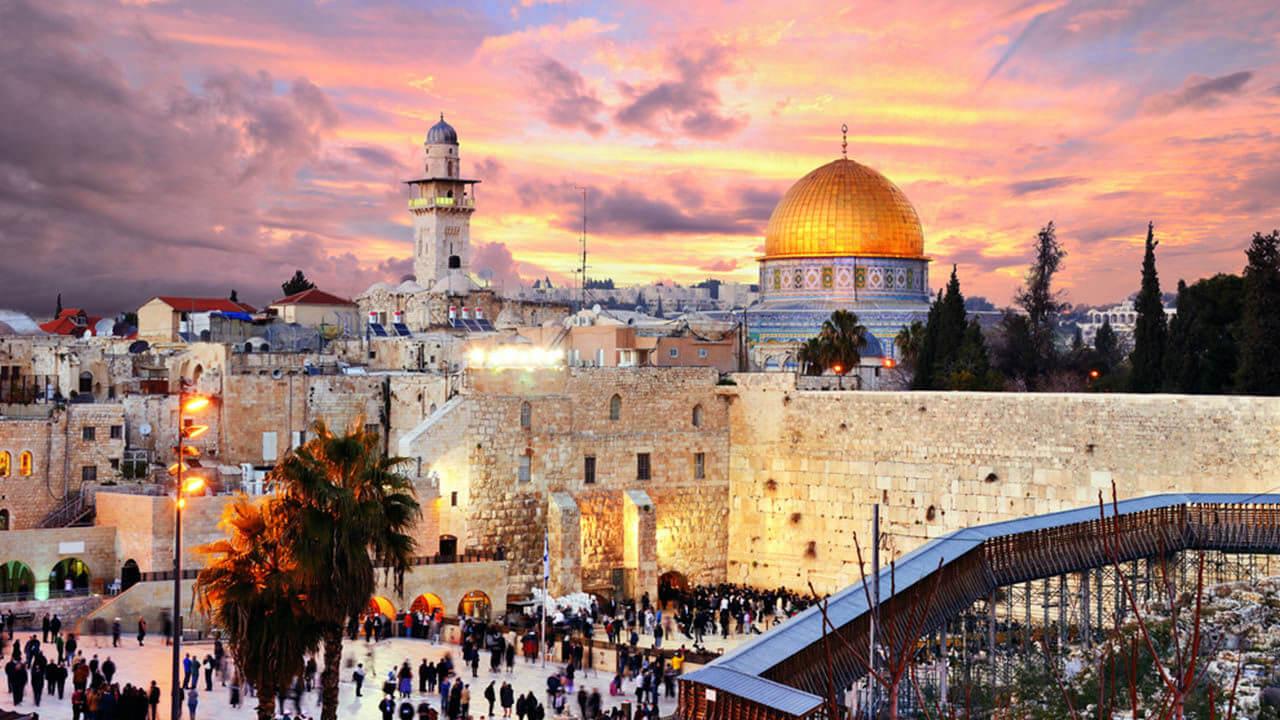 Đất nước Israel