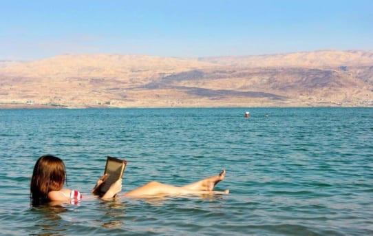Những lý do bạn nên du lịch Israel một lần trong đời