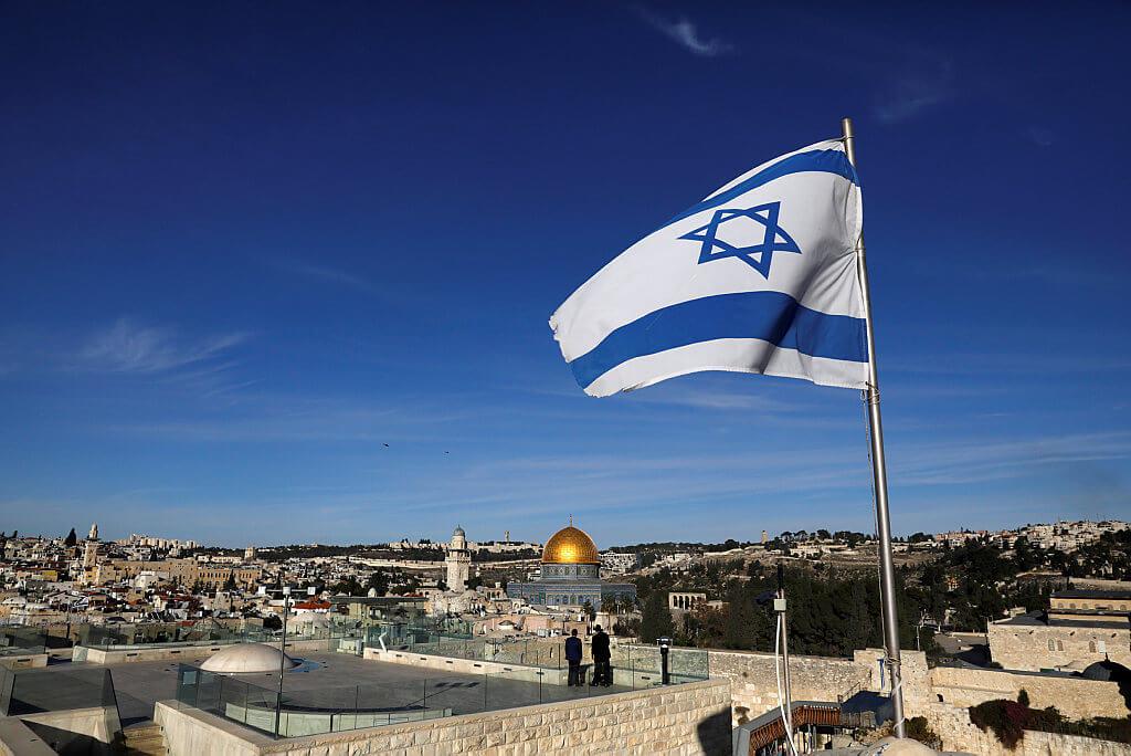 Kinh nghiệm xin visa đi Israel từ A đến Z cho người chưa biết