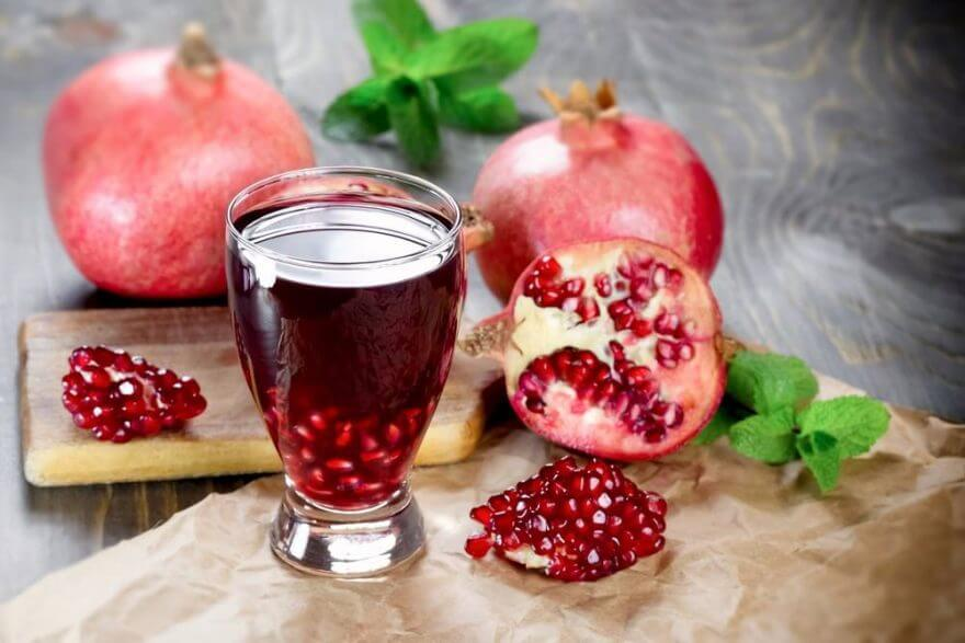 Lựu Israel loại cây ăn quả bổ dưỡng, thơm ngon tốt cho sức khỏe