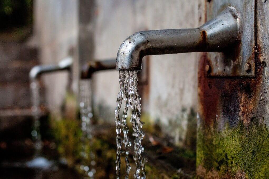Sử dụng nước tái chế để uống