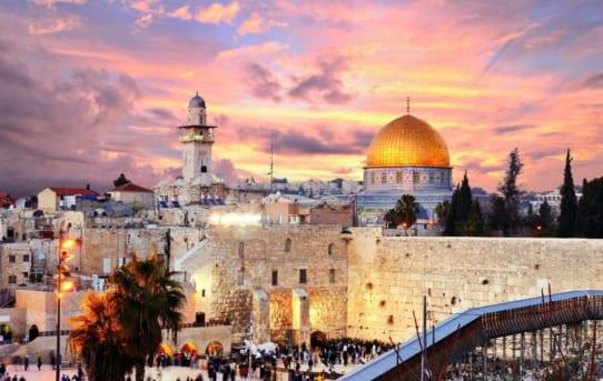 Kinh nghiệm du lịch Israel siêu tiết kiệm năm 2019