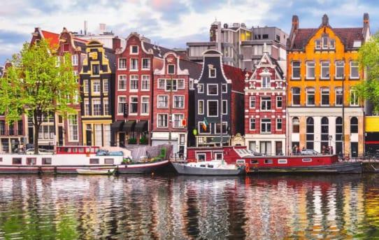 Netherlands là nước nào? Có gì đặc sắc ở Netherlands?