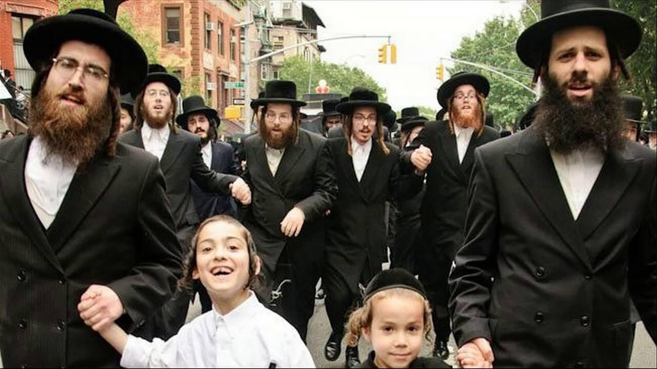 người Do Thái luôn có một tinh thần tự tôn cao