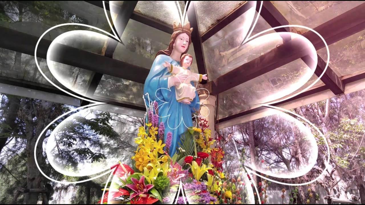 Nhà thờ Đức Mẹ Sao Biển