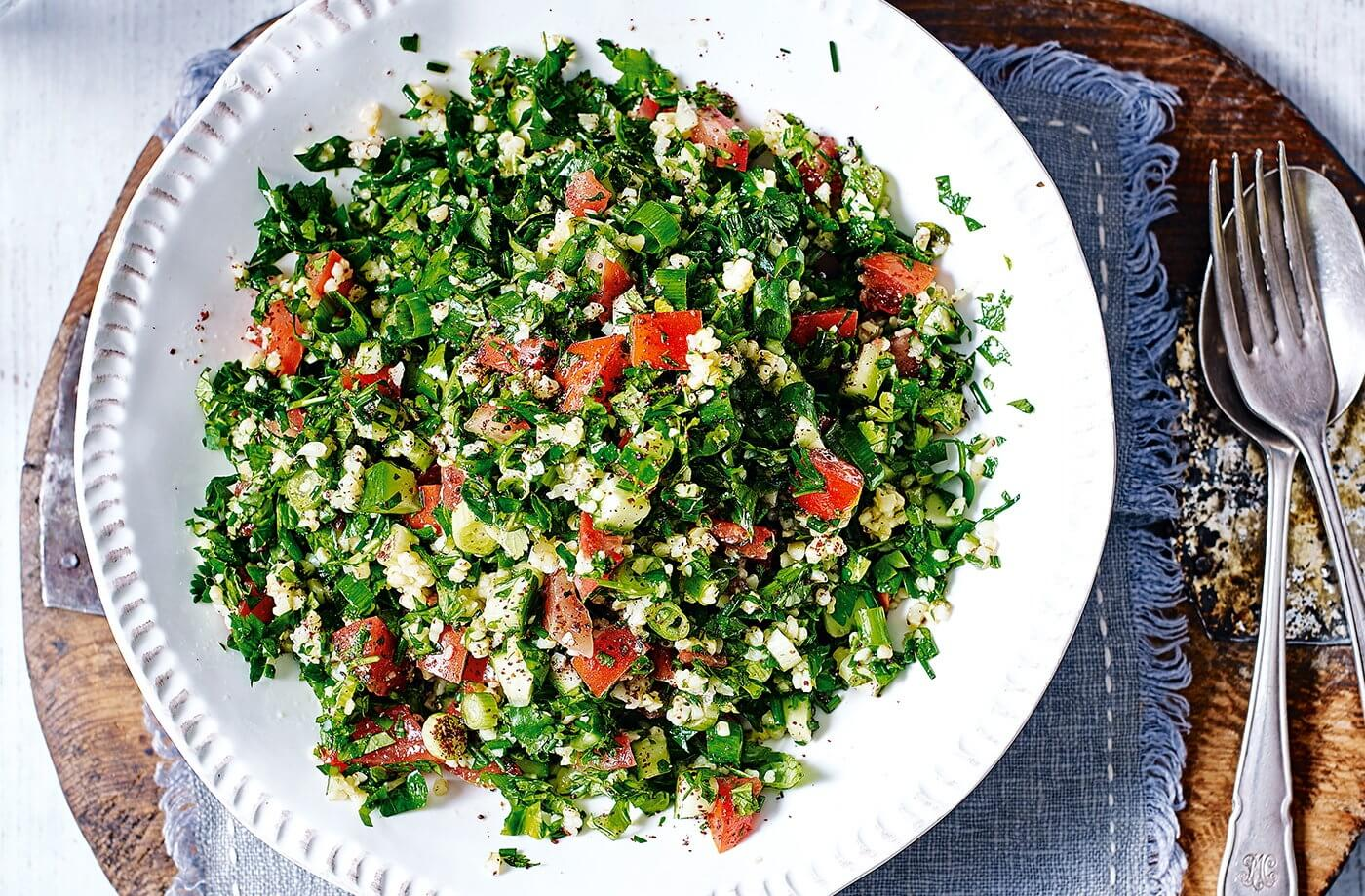 salad Tabbouleh