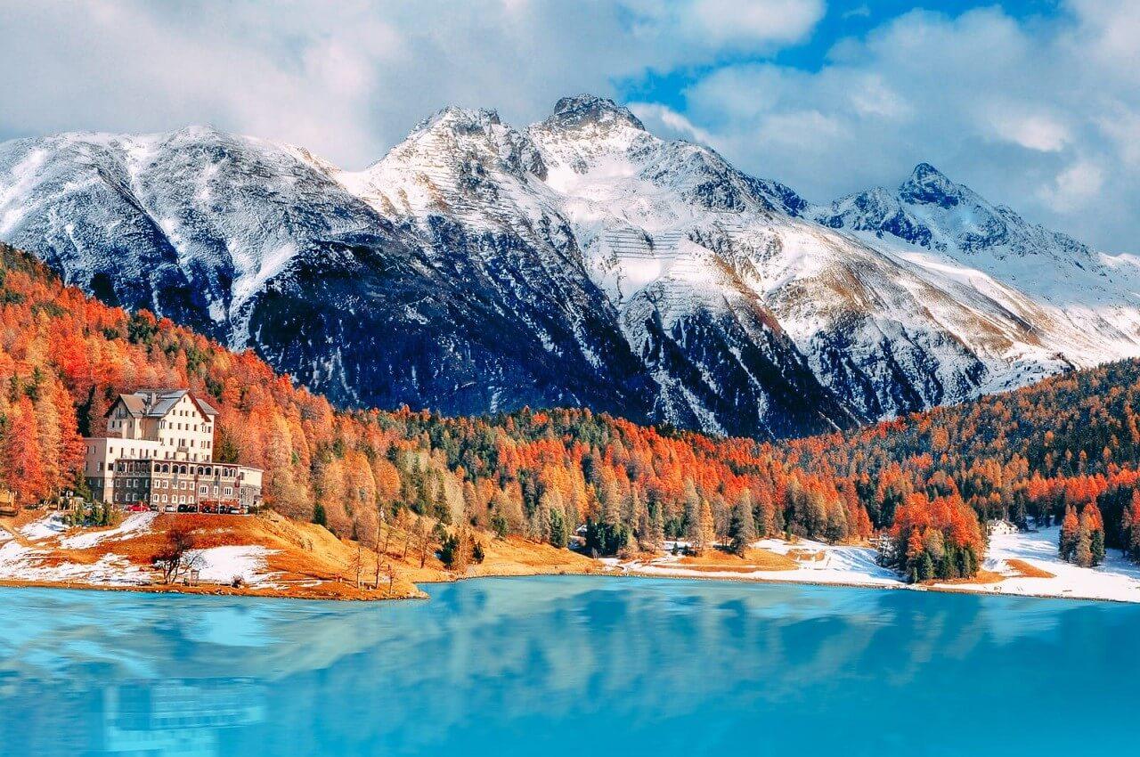 Switzerland Là Nước Nào? Vì Sao Gọi Là Đất Nước Đáng Sống Nhất?