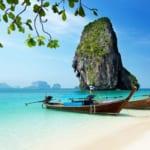 Kinh nghiệm du lịch krabi – Lạc lối thiên đường