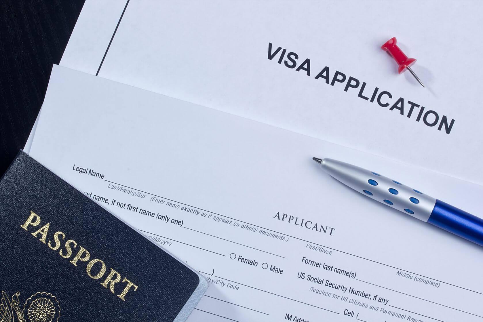 tự làm hồ sơ xin visa du học Mỹ
