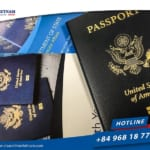Can US citizens enter all countries with visa-free?