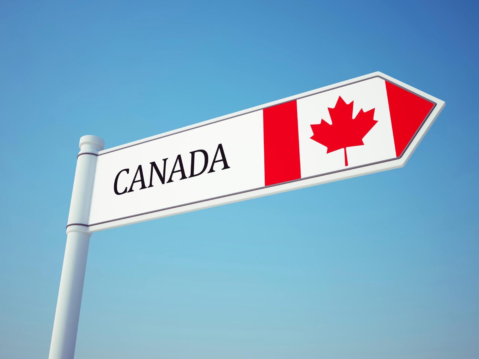 Hồ sơ và quy trình xin visa Canada đi du lịch tự túc