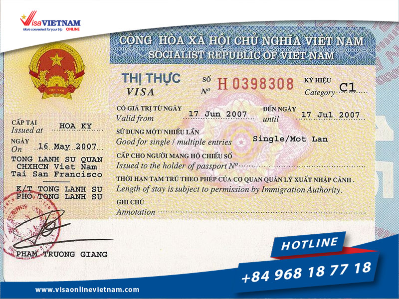 How to get Vietnam visa on Arrival from Uzbekistan?