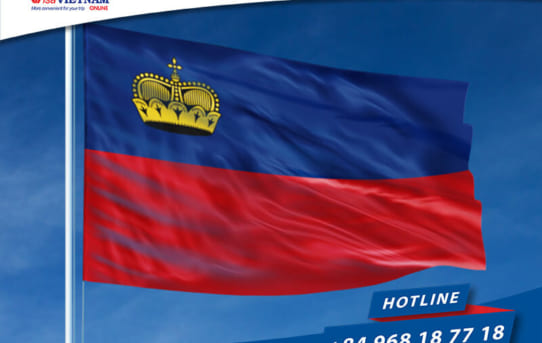 Best way to get Vietnam visa on arrival from Liechtenstein