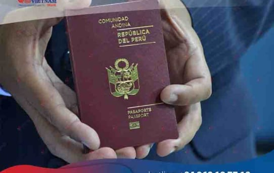 How to apply for Vietnam visa on Arrival in Peru?