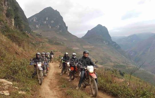 Top 5 Hanoi Motorbike Tours For Your Adventure Trip In Vietnam