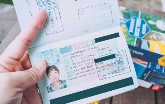 Điền đơn xin visa Schengen ngắn hạn đúng cách - Bạn đã biết chưa?