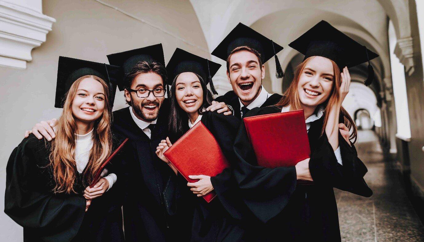 Danh sách những học bổng toàn phần du học Mỹ tại bang California dành cho bạn