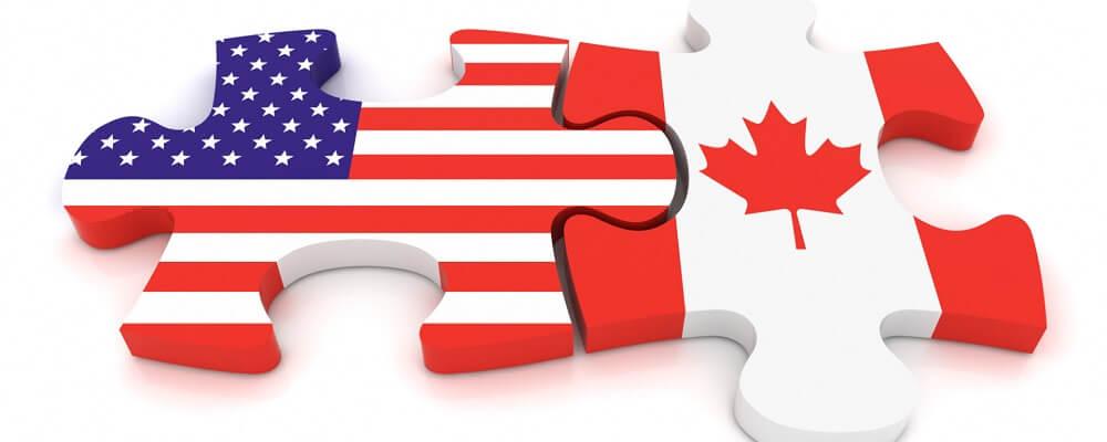 Tìm hiểu ngay điều khác biệt giữa du học Mỹ và du học Canada
