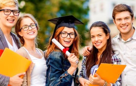 Thông tin cần biết nếu bạn đang dự định chọn du học Mỹ