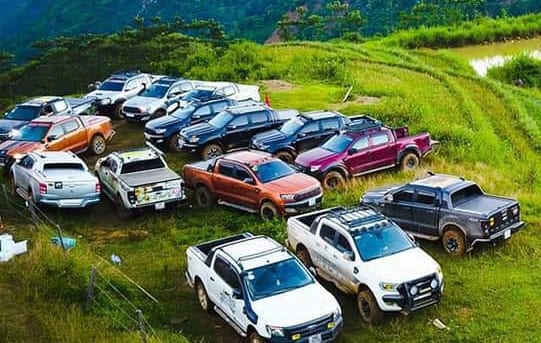 Necessary Items For A Perfect Vietnam 4x4 tour