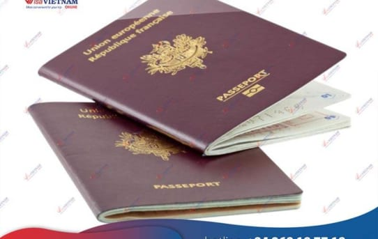 How to apply for Vietnam visa in France? - Visa Vietnam en France