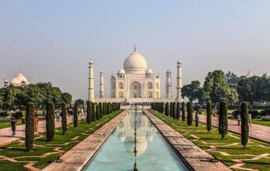 Từ A-Z quy trình xin visa Ấn Độ cho công dân Việt Nam