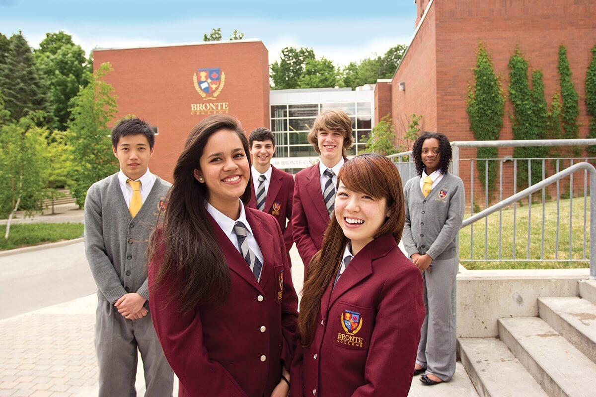Những điều cần chuẩn bị trước khi quyết định du học trung học phổ thông Canada