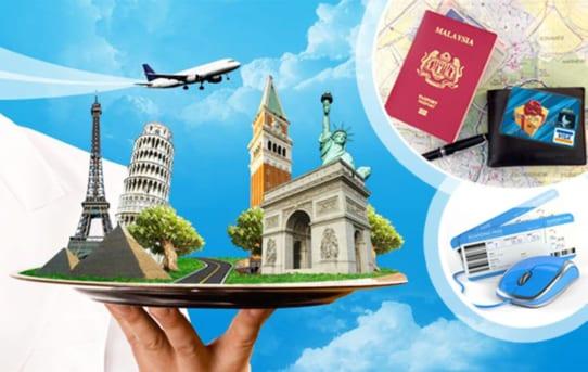 Top 10 công ty dịch vụ visa uy tín tại TP.HCM