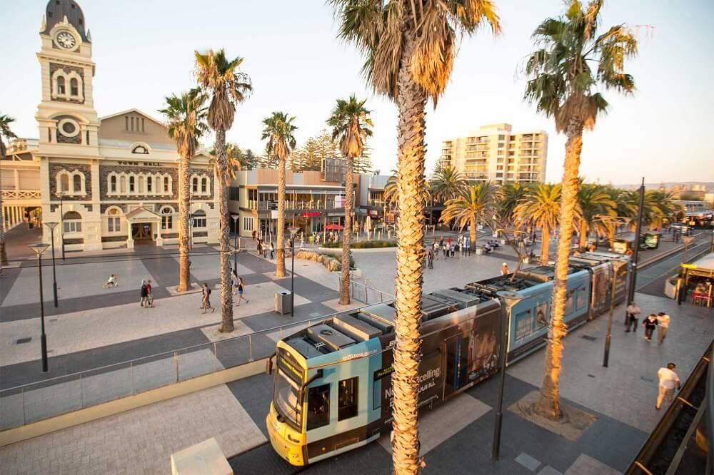 Du học Úc với học bổng siêu hấp dẫn từ Đại học Adelaide