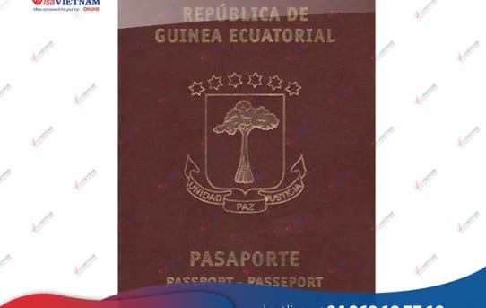 How many ways to apply for Vietnam visa in Equatorial Guinea?