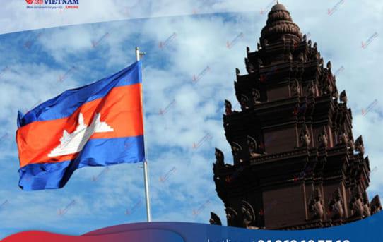 How to get Vietnam visa from Cambodia? - ទិដ្ឋាការវៀតណាមនៅកម្ពុជា
